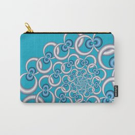 fresh colors -6- Carry-All Pouch
