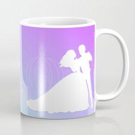 Have courage and be kind Coffee Mug