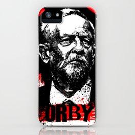 Corbyn 2017 iPhone Case