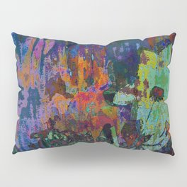 Bring some color into your life! Pillow Sham