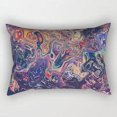 AURADESCENT Rectangular Pillow