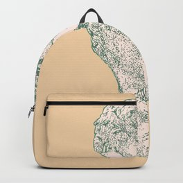 GreekStatue Backpack