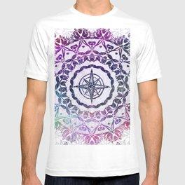 Destination Mandala T-shirt