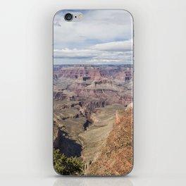Grand Canyon No. 6 iPhone Skin