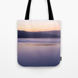 Malibu Sunrise Colors PD002 Tote Bag
