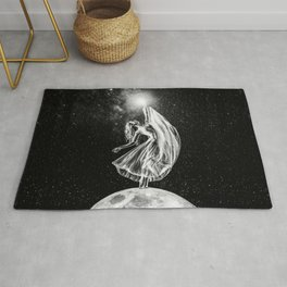 MOON DANCER Rug