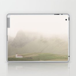 Vik Church Laptop & iPad Skin