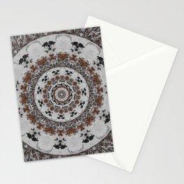Stone Ridge Kaleidoscope Stationery Cards