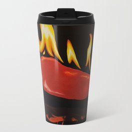 Hot chili Travel Mug