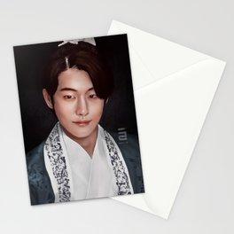 Baek Ah Stationery Cards