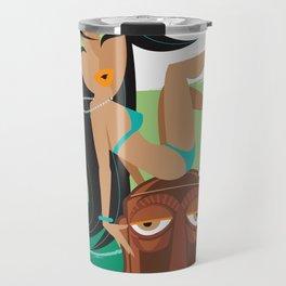 Belly Hai Travel Mug
