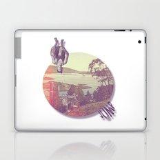 //juMP. Laptop & iPad Skin