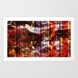 BDFD_40 Art Print