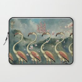 March of Triumph Laptop Sleeve