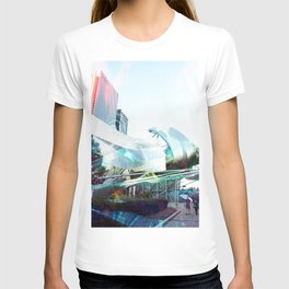 """Land Of Music"" T-shirt"