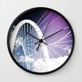 New Dallas Landmark! Wall Clock