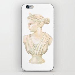 Goddess Diana iPhone Skin