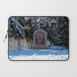In  Memory Laptop Sleeve