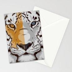 Tiger OWGW Stationery Cards