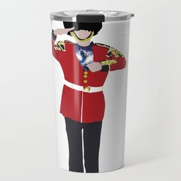 British Spirit Animal Travel Mug