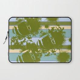 Sea Urchins & Angel Fish Laptop Sleeve