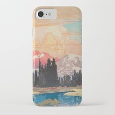 Storms over Keiisino Slim Case iPhone 7