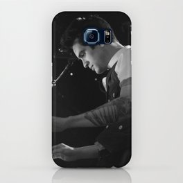 Brendon Urie @ The Sound Academy (Toronto, ON) iPhone Case
