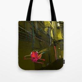 doodlebug alley Tote Bag