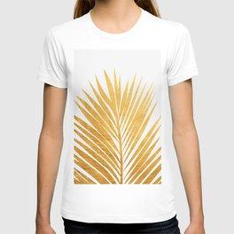 Golden leaf III T-shirt