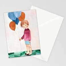 Happy Birthday BIG BOY! Stationery Cards