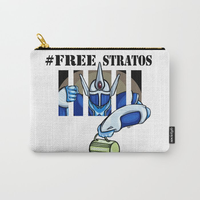 Free Stratos Carry-All Pouch