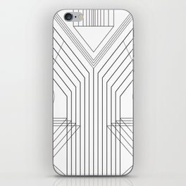 archART no.001 iPhone Skin
