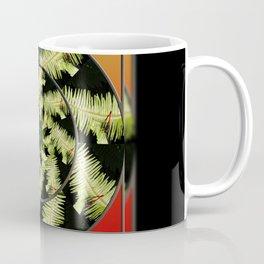 Dance of the Mayflies Coffee Mug
