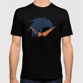Minimalist Kamina T-shirt