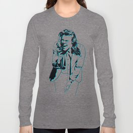 Harry Styles  Long Sleeve T-shirt