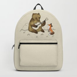 Bear & Fox Backpack
