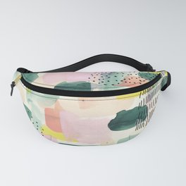 Boring Day Fanny Pack