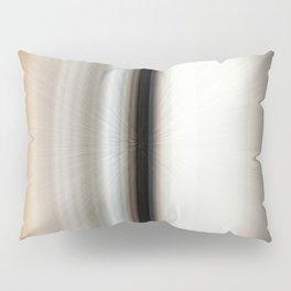 The narrow Room Pillow Sham