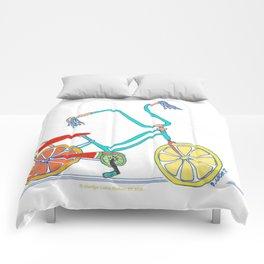 Slice Of Life Comforters