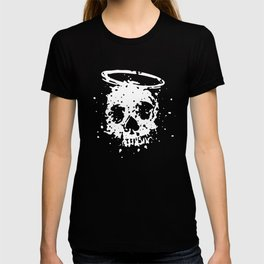 The Angel and The Gambler T-shirt