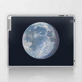 Moon Portrait 6 Laptop & iPad Skin