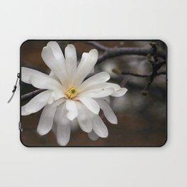 Magnolia I Laptop Sleeve