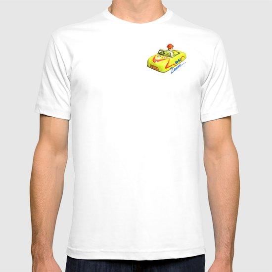 Trip down memory lane... T-shirt