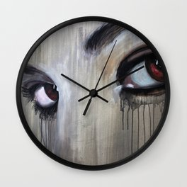 Awakened Wall Clock
