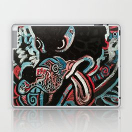 Irwin Wolf Laptop & iPad Skin