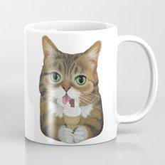 Lil Bub - famous cat Mug