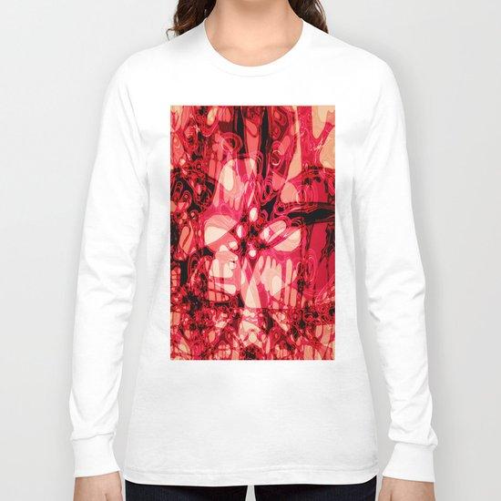 Heart in Hiding Long Sleeve T-shirt