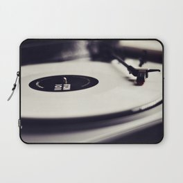 Koji Vinyl Laptop Sleeve