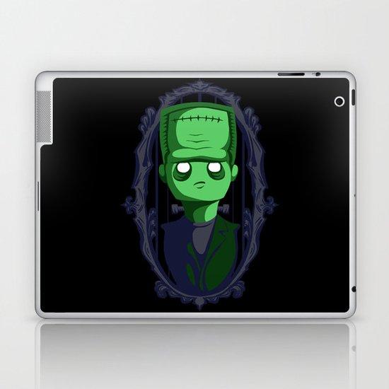 Hey Frankie! Laptop & iPad Skin