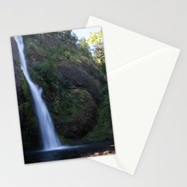 Horsetail Falls Stationery Cards